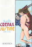 Justine 2 by Guido Crepax