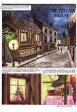 The Tellier House by Hugdebert