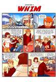Roommates 1 Whim by Ivan Guevara, Atilio Gambedotti