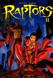 Raptors 2 by Jean Dufaux, Enrico Marini