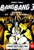 Bang Bang 3 by Jordi Bernet, Carlos Trillo