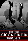 Cicca Dum Dum 6 by Jordi Bernet, Carlos Trillo