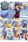 Lady Cop by Karmaikel
