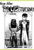 Blues Tuesday by Kevin Taylor
