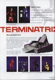 Terminatrix by Marcus Gray