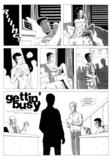 Gettin' Busy by Marzia Borino, Mauro Balloni