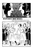 Desperate War Brides by Matt Howarth