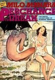 Perchance to Dream by Milo Manara