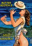 Butterscotch 2 by Milo Manara