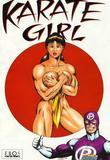 Karate Girl 3 by Motoki