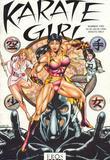 Karate Girl 2 by Motoki