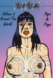 Nina 2 - Around the world by Paya