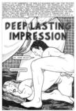 Deep Lasting Impression by Rafael Raven