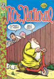 Mr Natural 2 by Robert Crumb