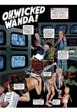Oh Wicked Wanda 11 by Ron Embleton, Frederic Mullally