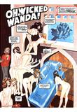 Oh Wicked Wanda 3 by Ron Embleton, Frederic Mullally