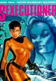 Sexecutioner 2 Miami Mammary Mayhem by Skyler Owens