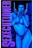 Sexecutioner 2 Set-Up by Skyler Owens