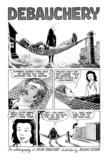 Debauchery by Sylvie Rancourt, Jacques Boivin