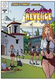 School Girls Revenge 1 by Yair Herrers