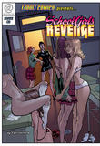 School Girls Revenge 2 by Yair Herrers
